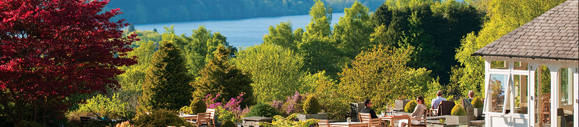 Lake District Dog-friendly Hotels
