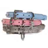 Diamante Cat Collar