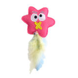 Monster Pinky Cat Nip Toy