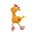 Jungle Giraffe Toy