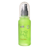 Dog Lotion Apple and Mint