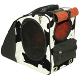 Zoe Cow Pet Carrier
