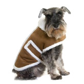 Sheepy Dog Coat