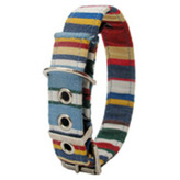 Deck Chair Dog Collar