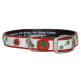 Poinsettia Punch Collar