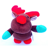 David Deer Plush Toy