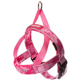 Harness in Pink Camo