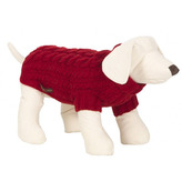 Wilmot Dog Sweater