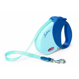 Funtime Blue Retractable Lead