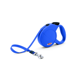 Classic Blue Retractable Lead