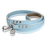 Oxford City Leash – Baby Blue