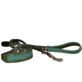 Lawn Tweed Leash