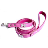 Ooh la La Dog Lead