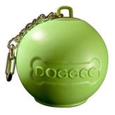 Doggee Bag Green