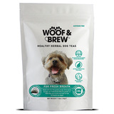 Woof & Brew Breath