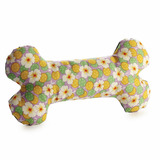 Jitterbug Bone Toy