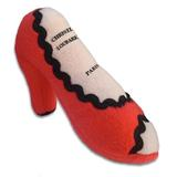 Christian Loubarkin Shoe Toy