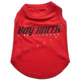 Boy/Girl Racer T-Shirt