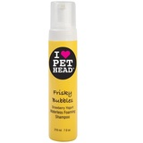 Frisky Bubbles Foaming Shampoo