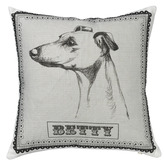 'Betty' Cushion