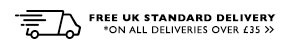 Free UK standard delivery: spend £35+