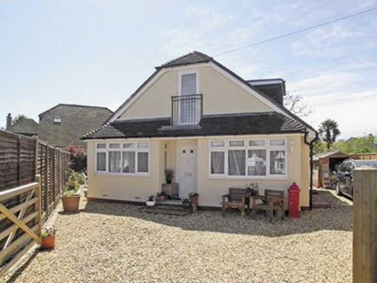 Corner Cottage, Sussex.